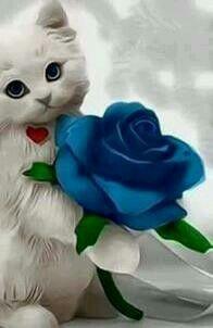 Una flor para ti...