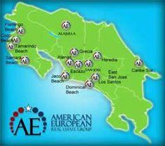 Find Real Estate Costa Rica