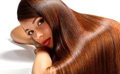 Saçları yumuşatmak ve parlatmak için öneriler
