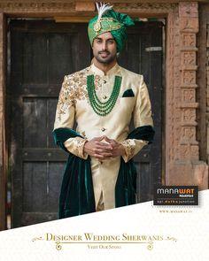 Wedding Sherwani, Churidar, Stylish Men, Mens Suits, Wedding Designs, Pajamas, Formal, Coat, Fashion