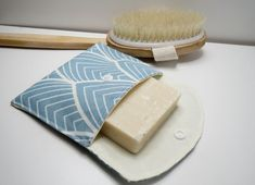 Check out our zero waste kit selection for the very best in unique or custom, handmade pieces from our oral care shops. Zero Waste, Spa Kits, Gifts, Pouch, Urban, Sewing, Garden, Diy, Beauty