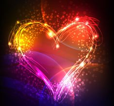 Name: Abstract Colorful Neon Valentine Background Homepage: License: Creative Commons Attribution File Type: EPS File Size: Whats Wallpaper, Heart Wallpaper, Wallpaper Backgrounds, Wallpapers, Neon Backgrounds, Heart Pictures, Heart Images, Beautiful Pictures, Valentine Background
