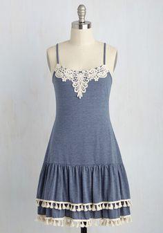 Tea You Later Jersey Dress, @ModCloth