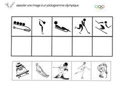 Ma Tchou team: Fiches jeux olympiques ready to print ! School Organisation, Cycle 3, Winter Olympics, Olympic Games, Activities For Kids, French Class, Service, Education, Teaching Ideas