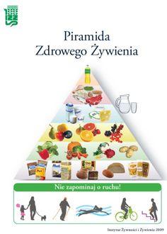 Świetny materiał o zasadach prawidłowego żywienia, przygotowany przez Polski Instytut Żywności i Żywienia! Każdy powinien przeczytać!
