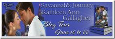 Release Day Blast for Savannah's Journey, City Lights # 1 by Kathlee Ann Gallagher Book Nooks, City Lights, Savannah Chat, Addiction, Journey, Author, Tours, Thoughts, Day