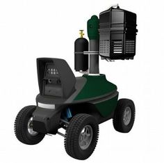 The Mosquito Control Robot is equipped with one of the most modern and effective mosquito traps -  the Mega-Catch ULTRA. The S8 fully autonomous self-moving robot delivers the mosquito trap exactly where you need it on your property, when you need it.