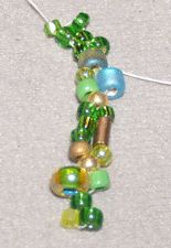 Freeform Peyote Stitch: Feels So Wrong, But It's So Right! - Daily Blogs - Blogs - Beading Daily