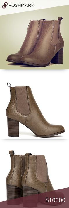 🔥SALE 2 LEFT🔥NWT!!New woman's boots!!! NWT! Woman's boots! Shoes Ankle Boots & Booties