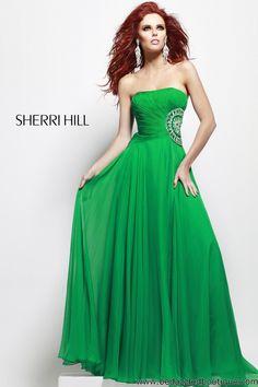 $450 Sherri Hill 1538