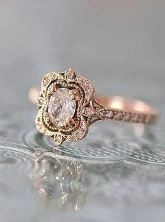 Vintage wedding jewelry 2017 trends and ideas