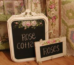 "Chateau De Fleurs: The Glitterfest Show in 3 Days!!! ""Vintage Spring Garden""Theme"