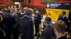 IOSH launched No Time to Lose, a major new campaign, on 03 November 2014 at an event hosted by Andrew George MP at the House of Commons.