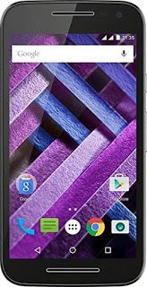 CRAZY SELL Online Shop: Moto G Turbo (Black, 16GB)