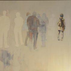 """Waiting"" by Lisa Chandler Artist Art, Art For Sale, Waiting, Lisa"