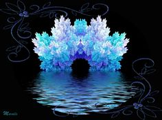 Fractal Art Wallpapers by Marsille