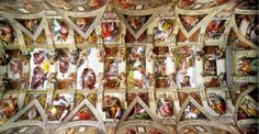 Moving to this museum only when the person has valid Sistine chapel tickets.  Only a small family of around 30 members can participate in this chapel which is found to be one of the evergreen chapels in the sphere. More info: http://www.weekendinitaly.com/tour_dett/163-walking-tours/2212-visit-to-the-vatican-museums-and-the-sistine-chapel.html