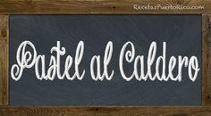No quieres ponerte a envolver pasteles para saborear uno. Trata esta receta… Ingredientes 1 Libra de carne de cerdo (cocida y cortada en cubos) 2 Papas medianas (peladas y cortadas en cubitos) 6Plátanosverdes rallados (masa) 8 Tazas de Agua 1 Cucharada de aceite vegetal 2 cubitos de caldo de pollo en polvo Aceitunas (a gusto) … Seguir leyendo Pastel al Caldero →