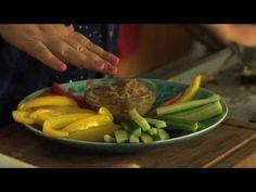 Csicsókahumusz - Receptek | Ízes Élet - Gasztronómia a mindennapokra Pickles, Green Beans, Cucumber, Vegetables, Food, Essen, Vegetable Recipes, Meals, Pickle