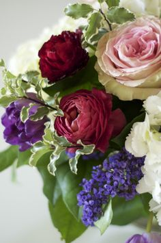 gorgeous flowers!!