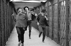 Mi hai detto: Ti amo Ti dissi: Aspetta Stavo per dirti: Eccomi Mi hai detto: Vattene Jules et Jim, François Truffaut