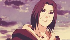 Why can't he be real :(? ~ Itachi
