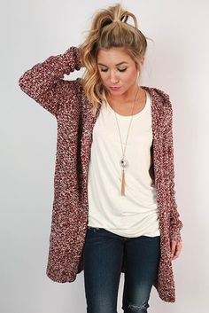 31 Cardigan and Sweaters You Should Buy This Winter/Fall To Keep You Hot - Style Spacez