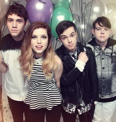 """#Echosmith release acoustic version of """"Cool Kids."""""""