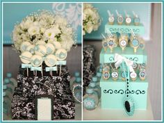 Hostess with the Mostess® - Tiifany's Bridal Shower