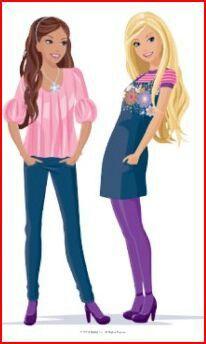 Barbie Images, Regina George, Cartoon Art, Cartoon Illustrations, Barbie Fashionista, Bear Wallpaper, Barbie Dress, Drawing Poses, Journal Covers