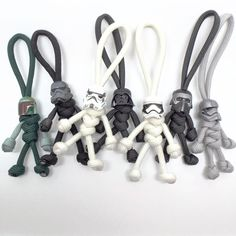 LIMITED EDITION Paracord KeyChain Buddy