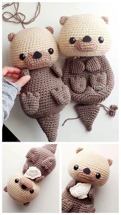 Crochet Patterns Amigurumi, Crochet Blanket Patterns, Crochet Dolls, Crochet Stitches, Crochet Gifts, Cute Crochet, Crotchet, Knitting Projects, Diy Crochet Projects