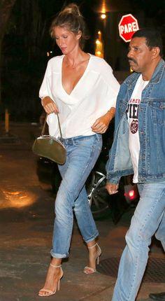 EXES LEO DICAPRIO: As exes de Leo dão um... - FashionBreak