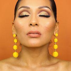 "Jennifer Lopez ""Ni Tu ni Yo ft Gente de Zona"" inspired makeup tutorial using the NEW Morphe x Jaclyn Hill eyeshadow palette. Link to this tutorial https://youtu.be/Vm4YBnsJ_tc #jenniferlopez #JLO #makeup #beauty #Latina #belleza #maquillaje #maquilage #motd #eotd #makeuptutorial #mua #youtuber #blogger #contour #highlight# #glow #summer #verano #fashionista #style #fashion #celebrity #beautybymariela"