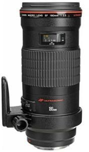 Canon EF 180mm f/3.5L Macro Lens, USA 2539A007.... my someday lens.