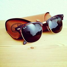 Ray Ban Clubmaster #Ray #Ban #Clubmaster $19.99