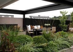 TV GARDEN DESIGN – TV2 2021 Outdoor Rooms, Outdoor Gardens, Outdoor Furniture Sets, Outdoor Decor, Gazebo, Pergola, Scandinavian Garden, Garden Deco, Rooftop Garden