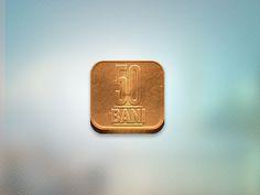coin app icon