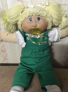 """Fantastic """"gold bullion"""" info is offered on our site. Take a look and you wont be sorry you did. Cabbage Patch Kids Dolls, Bake Sale, Old Toys, Vintage Toys, Kids Girls, To My Daughter, Childhood, Gold Bullion, My Favorite Things"""