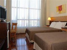 Hotel Continental Inn Cataratas Foz Do Iguacu, Brazil