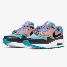 factory price 7916b 2ab22 Nike AIR MAX 1 ND