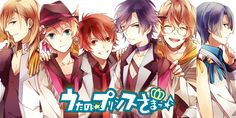 Okay, here's the Deal-ee-oh, We are all planning on Cosplaying from the anime, Uta No Prince-sama for Taiyou-con 2013 and would like to form an entire group! Description from az-cosplay.deviantart.com. I searched for this on bing.com/images