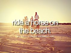The Perfect Bucket List