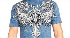 Affliction Style