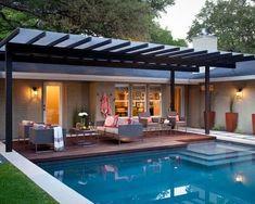 17 Elegant Pergola Designs Shaded to Perfection – Modern Home