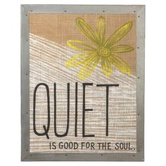 Add a charming touch to any room with this country-chic wall decor, featuring an endearing typographic motif and floral detail. Product: Wall decorConstruction Material: Engineered wood and canvasFeatures:Typographic motif Floral detail Dimensions: H x W Great Quotes, Inspirational Quotes, Word Wall Decor, Soul Friend, Short Poems, Spiritual Gangster, Introvert, Infj, Motif Floral