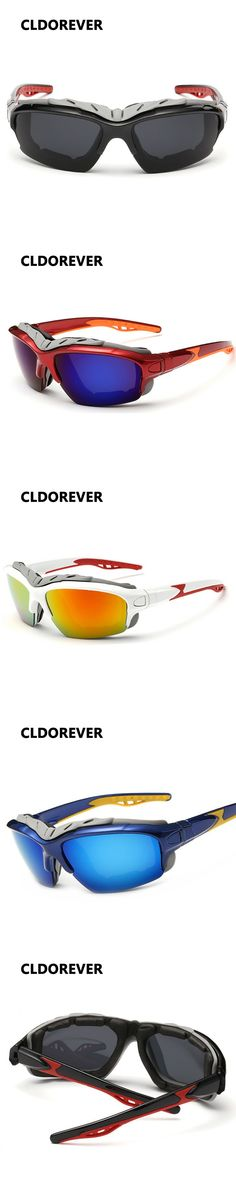 TAC Polarized Sunglasses Men Brand Designer Driving Sport Fishing Sun Glasses For Men Women Eyewear Clout Goggles Gafas De Sol