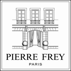Terrific Textiles: Pierre Frey New Introductions (The English Room - Musings of a Design Aficionado) Pierre Frey Fabric, Decoration, Textiles, Fabrics, Design, Branding, Interiors, Logo, Store