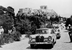 Rally Acropolis