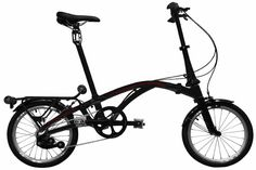 The Hon brothers perfected a first generation folding bicycle that was compact and resourceful in its time. Thirty-Five years later another generation came along producing the latest product by DAHON, an ultra compact folding bike called the DAHON Curl.